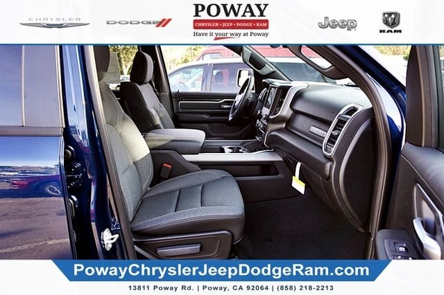 2019 Ram 1500 Crew Cab 4x2,  Pickup #C16974 - photo 13