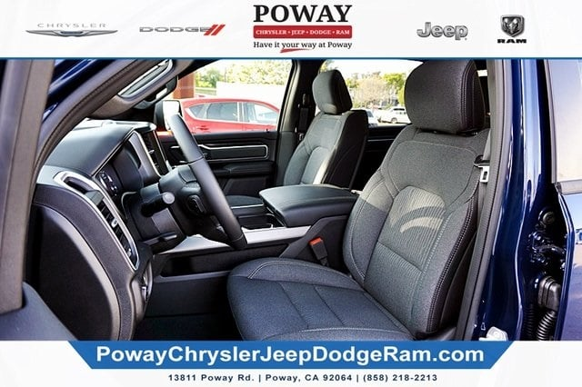 2019 Ram 1500 Crew Cab 4x2,  Pickup #C16974 - photo 15