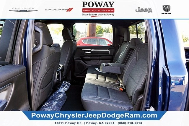 2019 Ram 1500 Crew Cab 4x2,  Pickup #C16974 - photo 16