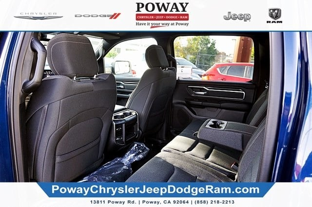 2019 Ram 1500 Crew Cab 4x2,  Pickup #C16974 - photo 17