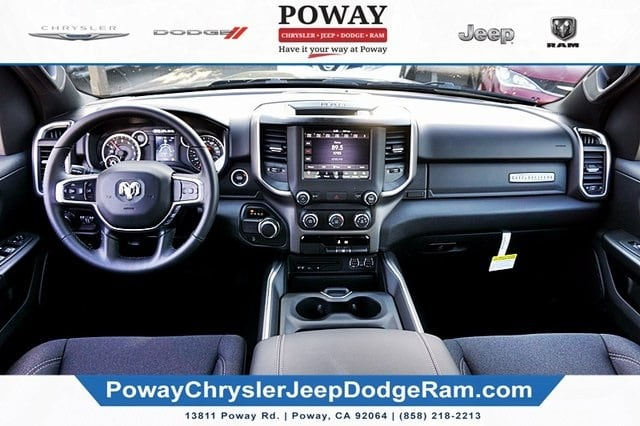 2019 Ram 1500 Crew Cab 4x2,  Pickup #C16974 - photo 18