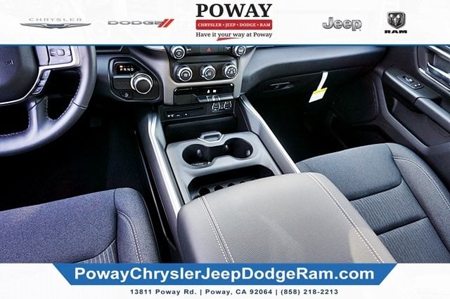 2019 Ram 1500 Crew Cab 4x2,  Pickup #C16974 - photo 21