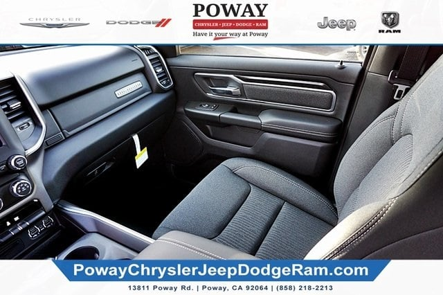 2019 Ram 1500 Crew Cab 4x2,  Pickup #C16974 - photo 22