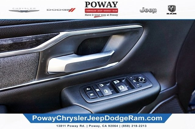 2019 Ram 1500 Crew Cab 4x2,  Pickup #C16974 - photo 24