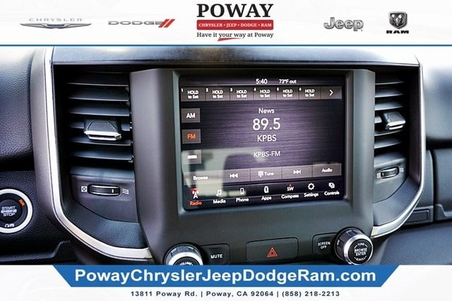 2019 Ram 1500 Crew Cab 4x2,  Pickup #C16974 - photo 25