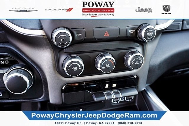 2019 Ram 1500 Crew Cab 4x2,  Pickup #C16974 - photo 28
