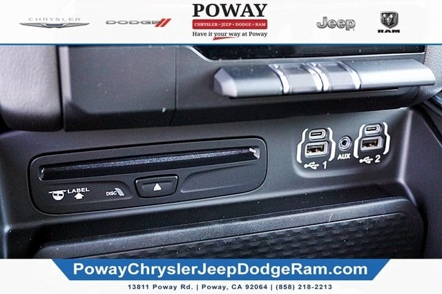2019 Ram 1500 Crew Cab 4x2,  Pickup #C16974 - photo 29