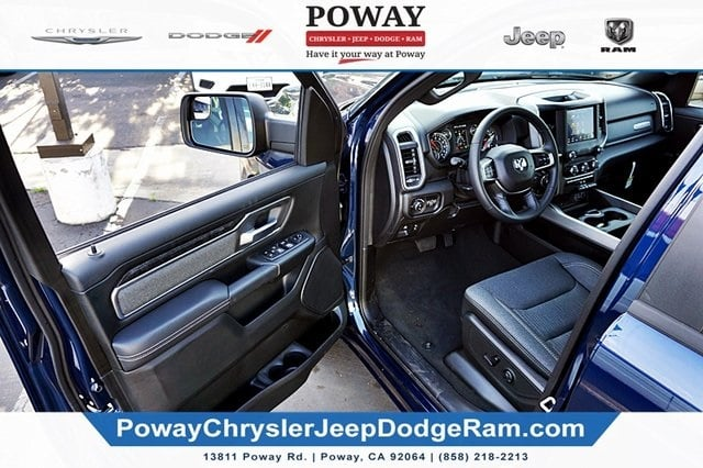 2019 Ram 1500 Crew Cab 4x2,  Pickup #C16974 - photo 34