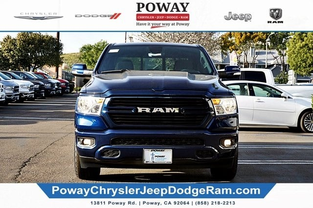 2019 Ram 1500 Crew Cab 4x2,  Pickup #C16974 - photo 5