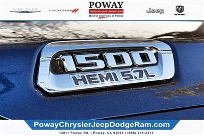 2019 Ram 1500 Crew Cab 4x2,  Pickup #C16974 - photo 9