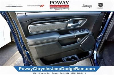 2019 Ram 1500 Crew Cab 4x2,  Pickup #C16974 - photo 23