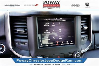 2019 Ram 1500 Crew Cab 4x2,  Pickup #C16974 - photo 26
