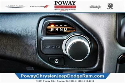 2019 Ram 1500 Crew Cab 4x2,  Pickup #C16974 - photo 31
