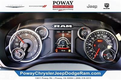 2019 Ram 1500 Crew Cab 4x2,  Pickup #C16974 - photo 33