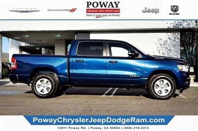 2019 Ram 1500 Crew Cab 4x2,  Pickup #C16974 - photo 7