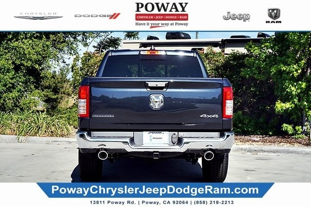 2019 Ram 1500 Crew Cab 4x2,  Pickup #C16988 - photo 11