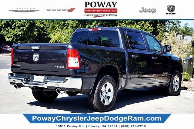 2019 Ram 1500 Crew Cab 4x2,  Pickup #C16988 - photo 2