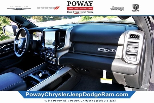 2019 Ram 1500 Crew Cab 4x2,  Pickup #C16988 - photo 12
