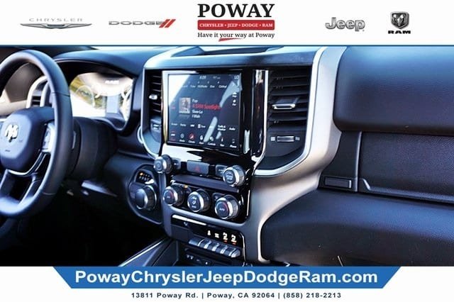 2019 Ram 1500 Crew Cab 4x2,  Pickup #C16988 - photo 13