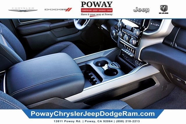 2019 Ram 1500 Crew Cab 4x2,  Pickup #C16988 - photo 14