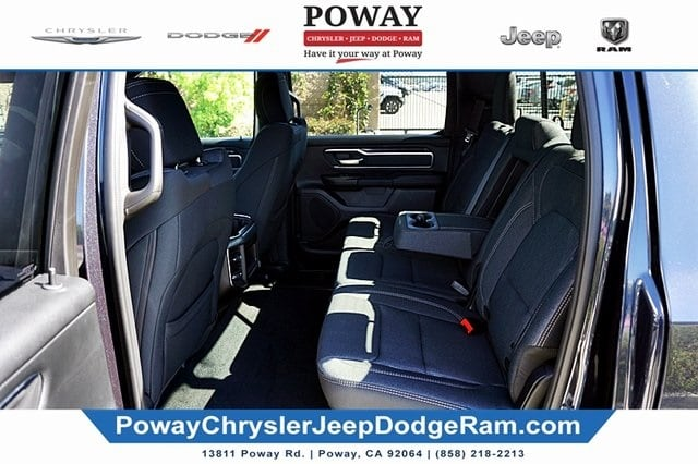 2019 Ram 1500 Crew Cab 4x2,  Pickup #C16988 - photo 20