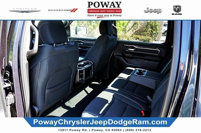 2019 Ram 1500 Crew Cab 4x2,  Pickup #C16988 - photo 21