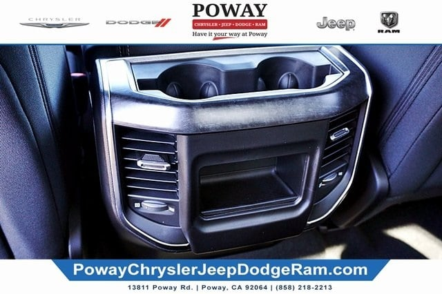 2019 Ram 1500 Crew Cab 4x2,  Pickup #C16988 - photo 22