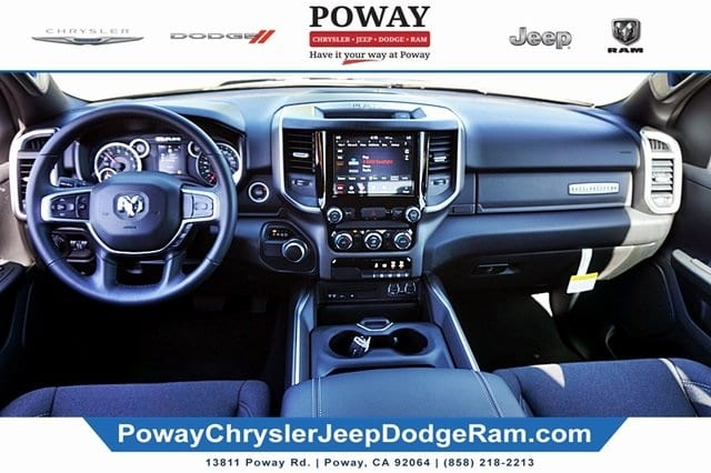 2019 Ram 1500 Crew Cab 4x2,  Pickup #C16988 - photo 23