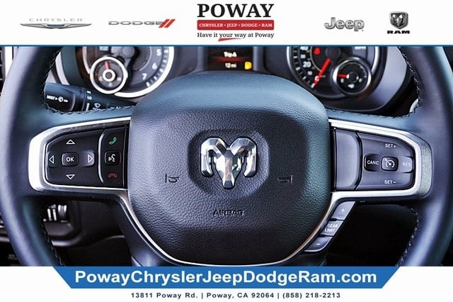 2019 Ram 1500 Crew Cab 4x2,  Pickup #C16988 - photo 25
