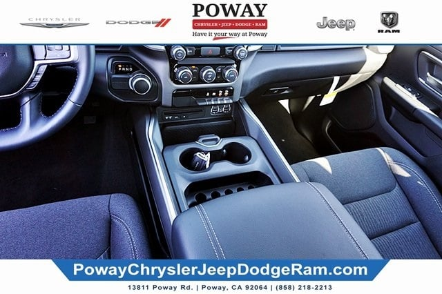 2019 Ram 1500 Crew Cab 4x2,  Pickup #C16988 - photo 26
