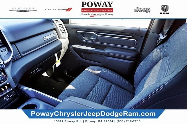 2019 Ram 1500 Crew Cab 4x2,  Pickup #C16988 - photo 27