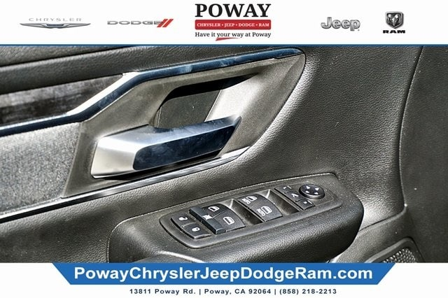 2019 Ram 1500 Crew Cab 4x2,  Pickup #C16988 - photo 29
