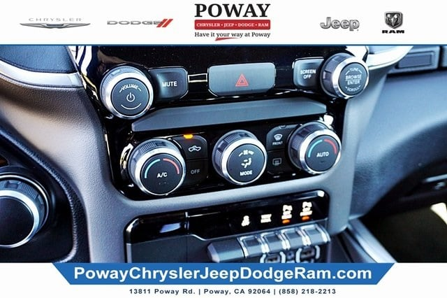 2019 Ram 1500 Crew Cab 4x2,  Pickup #C16988 - photo 34