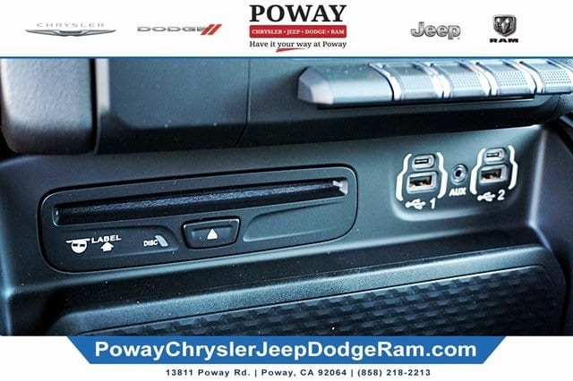 2019 Ram 1500 Crew Cab 4x2,  Pickup #C16988 - photo 35