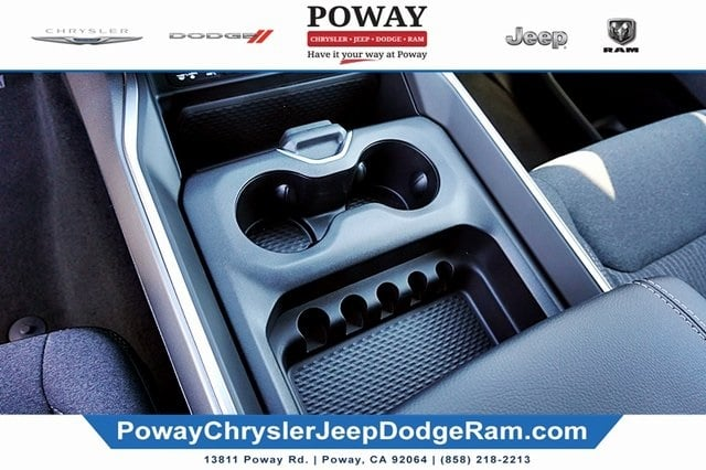 2019 Ram 1500 Crew Cab 4x2,  Pickup #C16988 - photo 36