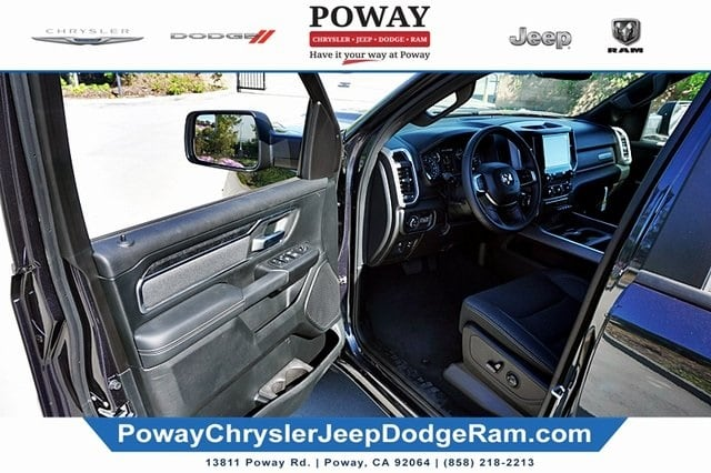 2019 Ram 1500 Crew Cab 4x2,  Pickup #C16988 - photo 40