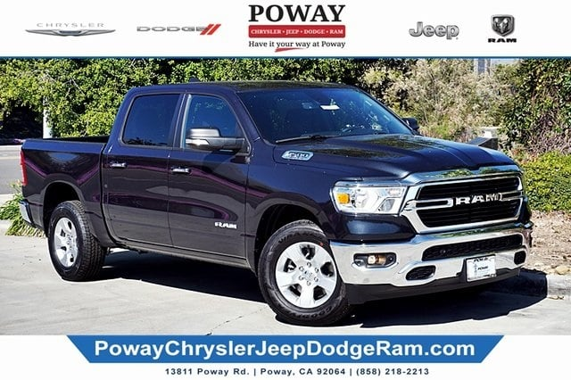 2019 Ram 1500 Crew Cab 4x2,  Pickup #C16988 - photo 3