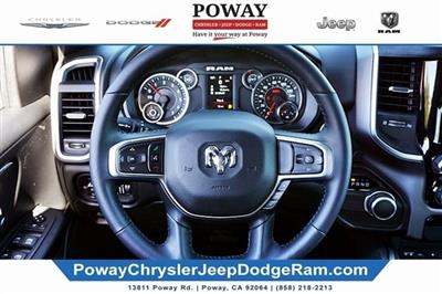 2019 Ram 1500 Crew Cab 4x2,  Pickup #C16988 - photo 24
