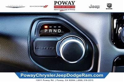 2019 Ram 1500 Crew Cab 4x2,  Pickup #C16988 - photo 37