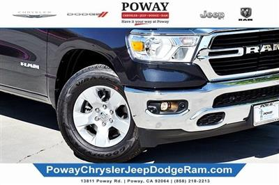 2019 Ram 1500 Crew Cab 4x2,  Pickup #C16988 - photo 4