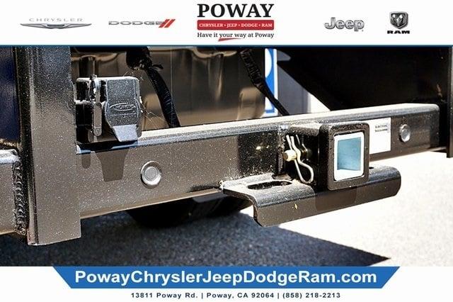 2019 Ram 5500 Regular Cab DRW 4x2,  Royal Platform Body #C17010 - photo 11