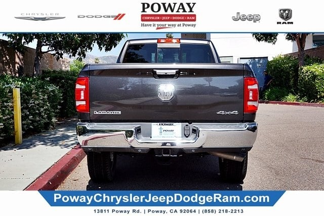 2019 Ram 2500 Crew Cab 4x4,  Pickup #C17015 - photo 11