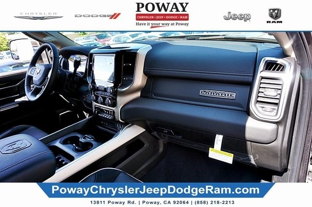 2019 Ram 2500 Crew Cab 4x4,  Pickup #C17015 - photo 12