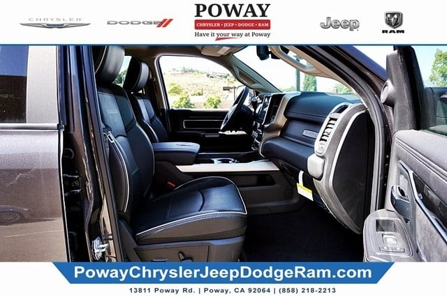 2019 Ram 2500 Crew Cab 4x4,  Pickup #C17015 - photo 15