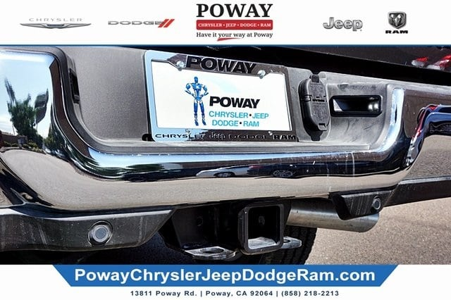 2019 Ram 2500 Crew Cab 4x4,  Pickup #C17015 - photo 17