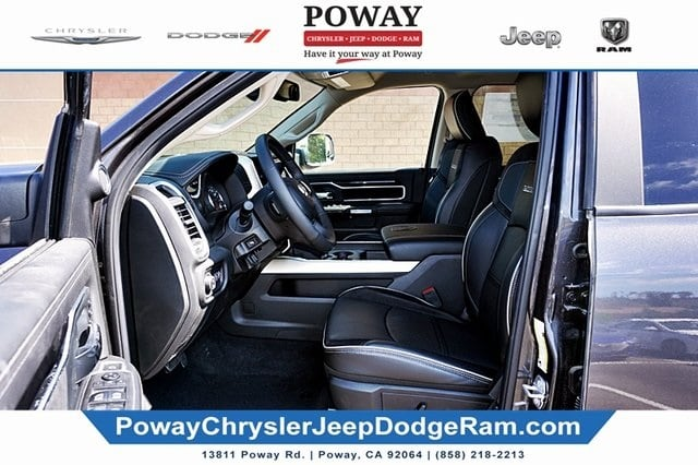 2019 Ram 2500 Crew Cab 4x4,  Pickup #C17015 - photo 18