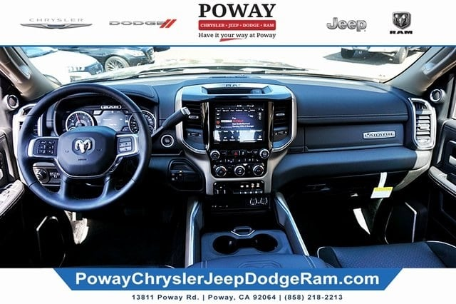 2019 Ram 2500 Crew Cab 4x4,  Pickup #C17015 - photo 23