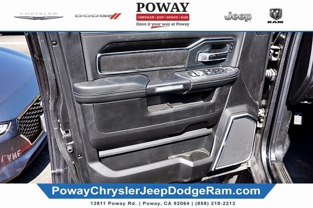 2019 Ram 2500 Crew Cab 4x4,  Pickup #C17015 - photo 28