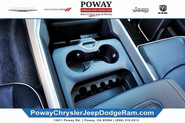 2019 Ram 2500 Crew Cab 4x4,  Pickup #C17015 - photo 36