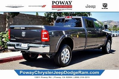 2019 Ram 2500 Crew Cab 4x4,  Pickup #C17015 - photo 2